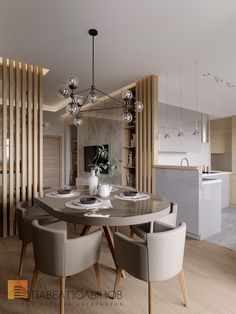 25 best apartment designs inspiration living dinning apartment rh pinterest com
