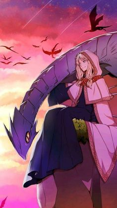 Lindel the ancient magus bride Magus Bride Manga, Mago Anime, Chise Hatori, Elias Ainsworth, Shingeki No Bahamut, The Ancient Magus Bride, Estilo Anime, Anime Shows, Anime Love