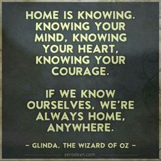 Wizard Of Oz Quotes Glinda Glinda from Movie Quotes, Life Quotes, Home Is Quotes, Wizard Of Oz Tattoos, Wizard Of Oz Quotes, Senior Quotes, Lessons Learned, Life Lessons, Famous Quotes