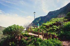 Barranco de #Guayadeque. Isla de #GranCanaria #IslasCanarias