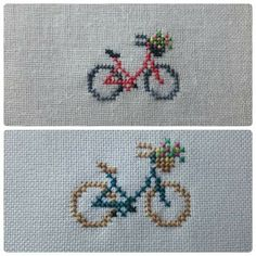 Thrilling Designing Your Own Cross Stitch Embroidery Patterns Ideas. Exhilarating Designing Your Own Cross Stitch Embroidery Patterns Ideas. Mini Cross Stitch, Cross Stitch Cards, Simple Cross Stitch, Cross Stitch Borders, Cross Stitch Designs, Cross Stitching, Cross Stitch Embroidery, Embroidery Patterns, Hand Embroidery