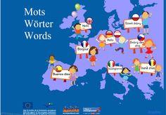 dia europeu das línguas - Pesquisa Google