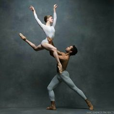 © NYC Dance Project (Deborah Ory and Ken Browar) Cassandra Trenary and Gabe Stone Shayer, American Ballet Theatre Ballet Theater, American Ballet Theatre, Shall We Dance, Lets Dance, Modern Dance, Dance Baile, Dance Project, Ballerina Project, Poses References