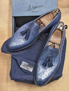 Zapatos Igor Suhenko                                                       …