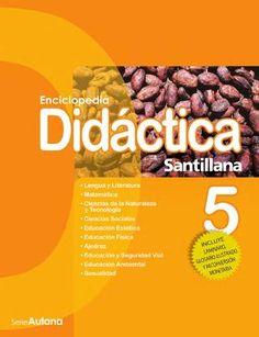 Enciclopedia Didáctica 6 - Santillana - by Educación Primaria - issuu
