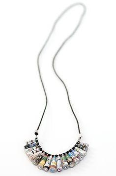 Venice Necklace.