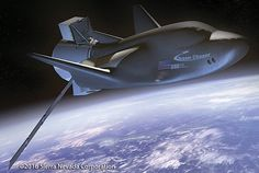 Sierra Nevada Corporation has won a NASA contract for its new cargo supply shuttle, the Dream Chaser Cargo System. The company's Colorado-based Space Systems will deliver six load missions to the International Space Station with the unmanned vehicle beginning as early as 2019.