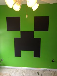 Your Kidsssssss Will Love Thissssssss - Minecraft World Boys Minecraft Bedroom, Minecraft Room Decor, Minecraft Wall, Minecraft Decorations, Lego Bedroom, Minecraft Crafts, Minecraft Furniture, Minecraft Skins, Minecraft Buildings