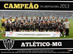 Campeão Libertadores 2013 ♥