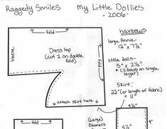 raggedy dolls - cinzia :::::::::: - Álbuns da web do Picasa Primitive Doll Patterns, Fall Mason Jars, Homemade Dolls, Ann Doll, Raggedy Ann, Sewing Dolls, Sewing Patterns Free, Free Sewing, Fabric Dolls