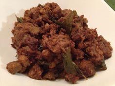 Mutton Chukka - Famous Indian Recipes #recipe #foodrecipes #IndianRecipes #foodie #food #cooking #delicious #bloggers #indiancusine #MuttonChukka #nonvegetarian #mutton