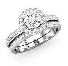 Diamond Engagement Rings Under 1500 Handmade And Custom Wedding Bands