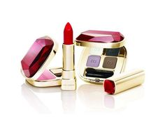 Dolce & Gabbana Holiday 2011: The Ruby Collection