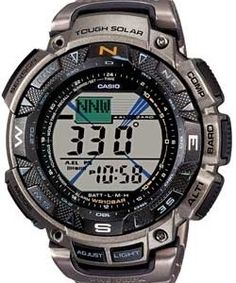 16358dacf54 Watches at Kohl s - This men s Casio Pathfinder Tough Solar Triple Sensor  digital chronograph watch is a must-have timepiece. Come shop our wide  selection ...