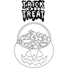 parents magazine halloween coloring pages - photo#5