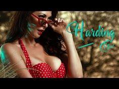 The HARDING effect (Godox photoshoot) - YouTube