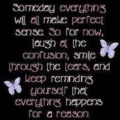 Yes, I do believe this with my heart!