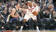 New York Knicks se acordó de ganar
