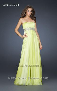 My Prom dresssss <3