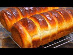 YouTube Yams, Banana Bread, Sweets, Baking, Desserts, Recipes, Food, Bakeries, Youtube