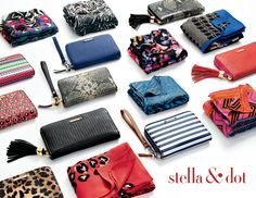 Holiday items launch October 1st ! www.stelladot.com/kstoodley