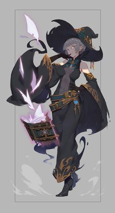 Mira Bella Powers: Night magic with quick and defensive spells, knows all knowledge, good in battle and the 4th most magical being of them all
