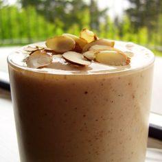 Craveable Creamy Protein Almond Shake Recipe (Dairy-Free)