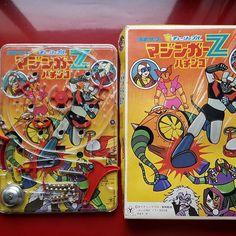 since1970s yonezawa made in Japan mazinger-z pachiko pinball game. /1970년대 일본 요네자와에서 발매된 마징가제트 파칭코 핀볼 게임기. #1970s#madeinJapan#yonezawa#vintage#pachinko#pinball#game#mazinger  #マジンガー #ポピー#超合金  #mazingerz#パチンコ #goldorak#jumbomachinder  #figure  #toy #shogunwarriors #collection #마징가 #파칭코#핀볼게임기#그랜다이져 #포피 #고전 #빈티지 #그레이트마징가 #수집 #피규어 #초합금