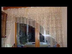 Выбираем шторы на кухню, делаем уютной кухню - YouTube
