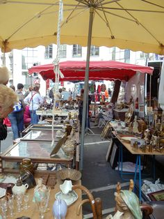 1000 images about flea markets vintage fairs on pinterest lille fle - Boutique vintage lille ...