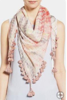 af2d91f12de 33 Best scarves images