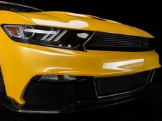 Has Saleen Built The 730 HP Supercharged Mustang Of Your Dreams?