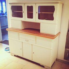 Küchenbuffet 50er Jahre Möbel Redesign individuell nach Ihren