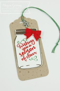 stampinup_jar of cheer_anhaenger weihnachten