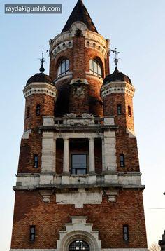 Belgrad Seyahat Rehberi