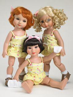 Basic Gracie by Mary Engelbreit® | Tonner Doll Company