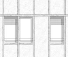 Hôtel de Région Orléans (45) Programme : Siège de la Région Centre Surface : 5 287 m² Montant des travaux : 8 000 000 €HT Maître d'ouvrage : Icade, Promocil, Caisse des Dépôts