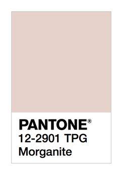Pantone Coconut Milk | 2018 | Pantone Colors │Fashion ...