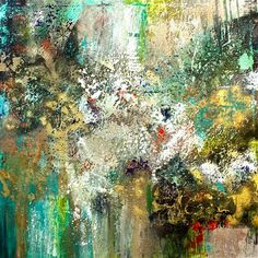 Natural Elements I  on Ugallery  DI WATSON