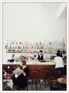 Bottega Louie, photo: Bonnie Tsang