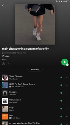 Music Film, Indie Music, Music Songs, Music Videos, Music Mood, Mood Songs, New Music, Playlist Names Ideas, Playlists