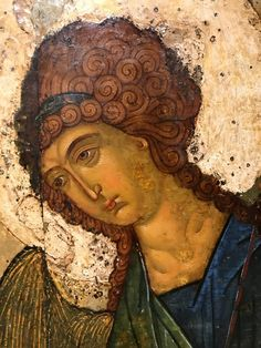 Order Of Angels, Russian Icons, Byzantine Art, Religious Icons, Art Icon, Porch Signs, Orthodox Icons, Kirchen, Artwork