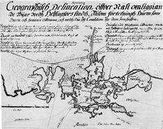 Helsinki 1646-1648