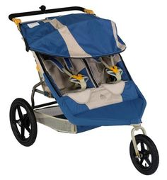 Kelty Jogging Strollers recalled.