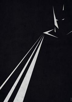 Paper Heroes gallery from Grégoire Guillemin ~ The Dark Knight - Batman Hero Marvel, Marvel Dc Comics, Im Batman, Spiderman, Batman Cartoon, Batman Stuff, 3d Cartoon, Comic Books Art, Comic Art