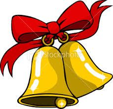 Image result for cartoon pictures of christmas Bells