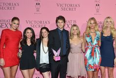 Victoria's Secret What Is Sexy? Party at Mr. C Beverly Hills