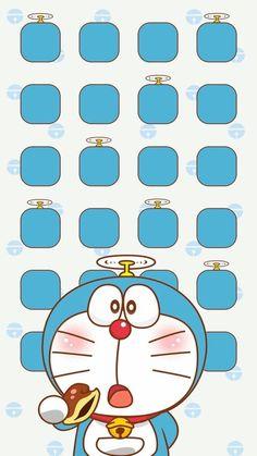 Crazy Wallpaper, Hello Kitty Wallpaper, Kawaii Wallpaper, Colorful Wallpaper, Doraemon Wallpapers, Anime Backgrounds Wallpapers, Cute Cartoon Wallpapers, Kaws Iphone Wallpaper, Wallpaper App