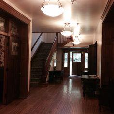 Bradford Woods Manor House, Indiana