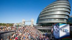 Get involved in a jam-packed programme of events at the London Bridge City Summer Festival, which takes place across three locations between London Bridge and Tower Bridge.